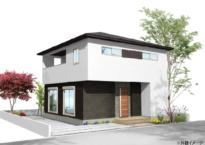 第1尾上3号地モデルハウス(加古川市尾上町今福)