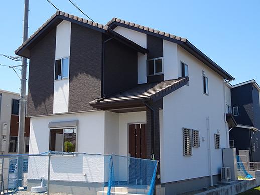 施工事例:113 M様邸