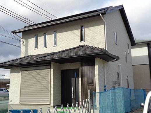 施工事例:150 F様邸