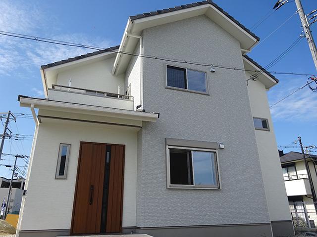 施工事例:186 M様邸
